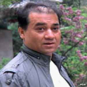 Ilham Tohti: Chinese economist and activist