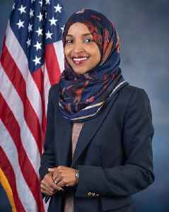 Ilhan Omar: U.S. Representative from Minnesota