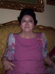 Imelda Marcos: Former First Lady of the Philippines