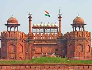 Independence Day (India): National day in India, celebrated on 15 August