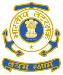 Indian Coast Guard: Maritime security agency of India's military