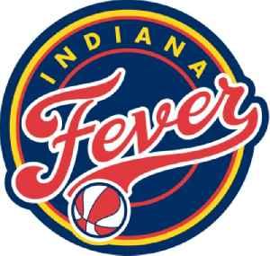 Indiana Fever: Women's basketball team