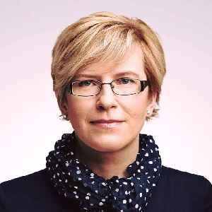 Ingrida Šimonytė: Lithuanian politician