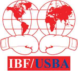 International Boxing Federation: Organization