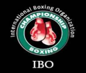 International Boxing Organization