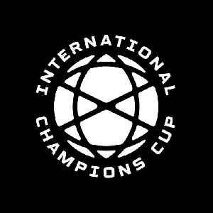 International Champions Cup: Preseason association football tournament