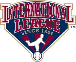International League: Minor League Baseball league of AAA teams operating in the eastern United States