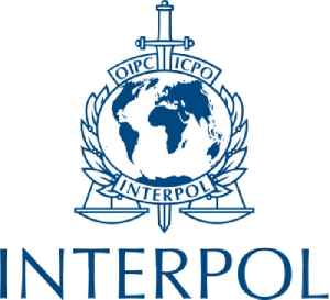 Interpol: International law enforcement agency
