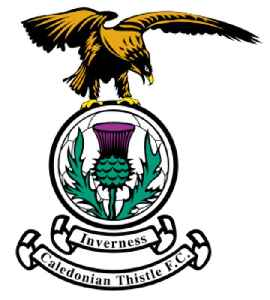 Inverness Caledonian Thistle F.C.: Association football club
