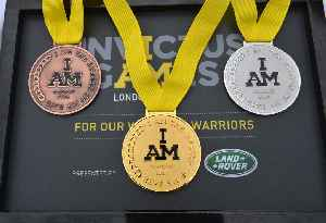 Invictus Games: International Paralympic-style multi-sport event