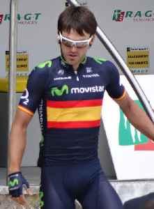 Ion Izagirre: Road racing cyclist