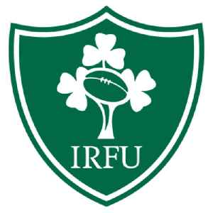 Ireland national rugby union team: Sports team representing the island of Ireland