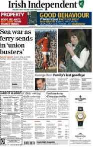 Irish Independent: Newspaper