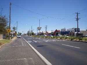 Irymple, Victoria: Town in Victoria, Australia
