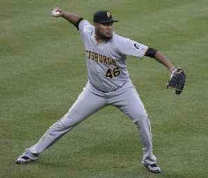 Iván Nova: Dominican baseball player