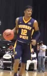 Ja Morant: American basketball player
