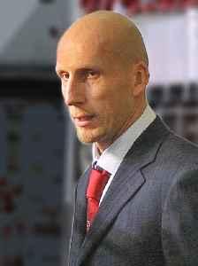 Jaap Stam: Dutch association football player and manager
