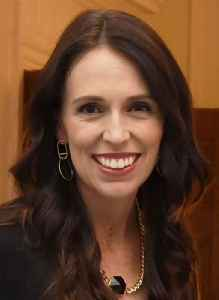 Jacinda Ardern: 40th Prime Minister of New Zealand