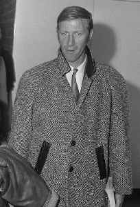 Jack Charlton: English footballer and manager