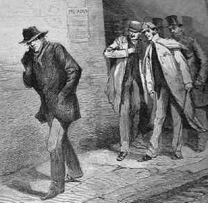 Jack the Ripper: Unidentified serial killer