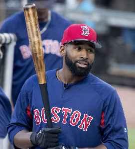 Jackie Bradley Jr.: American baseball player