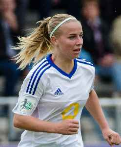 Jackie Groenen: Dutch footballer