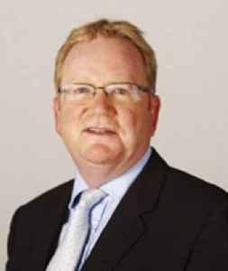 Jackson Carlaw: British politician