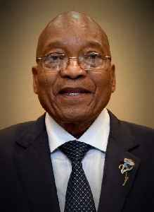 Jacob Zuma: 4th President of South Africa