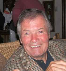 Jacques Pépin: French-American chef