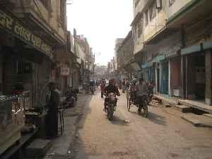 Jagadhri: City in Haryana, India