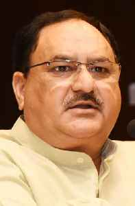 Jagat Prakash Nadda: Indian politician
