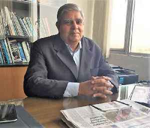 Jagdeep Dhankhar: Indian politician and Governor