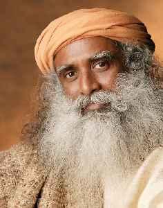 Jaggi Vasudev: Indian yogi, mystic, and author