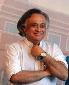 Jairam Ramesh: Indian politician