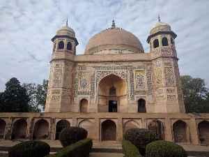 Jalandhar: City in Punjab, India