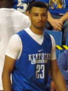 Jamal Murray: Canadian basketball player