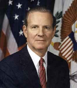 James Baker: Former U.S. Secretary of State