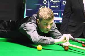 James Cahill (snooker player): English snooker player