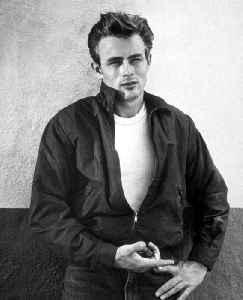 James Dean: American actor