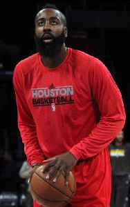 James Harden: American basketball player