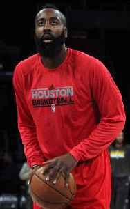 James Harden: American basketball player