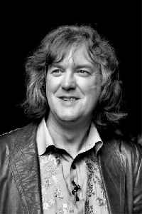 James May: English television presenter and journalist