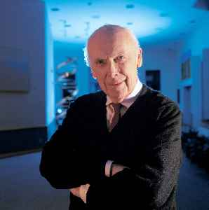 James Watson: American molecular biologist, geneticist, and zoologist