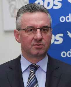 Jan Zahradil: Czech member of Czech Parliament (1998–2006) and politician