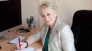 Jane Collins: British politician