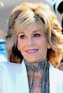 Jane Fonda: American actress