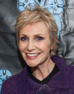 Jane Lynch: American actress and comedian
