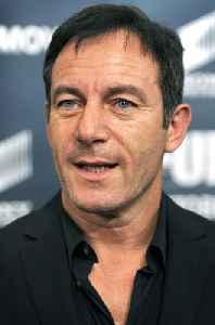 Jason Isaacs: British actor