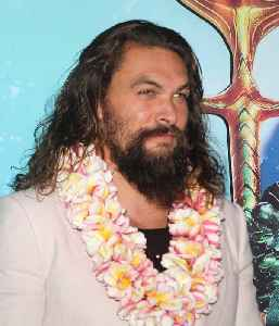 Jason Momoa: American actor and model born in Hawaii