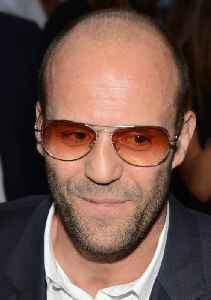 Jason Statham: English actor, film producer, martial artist and former diver